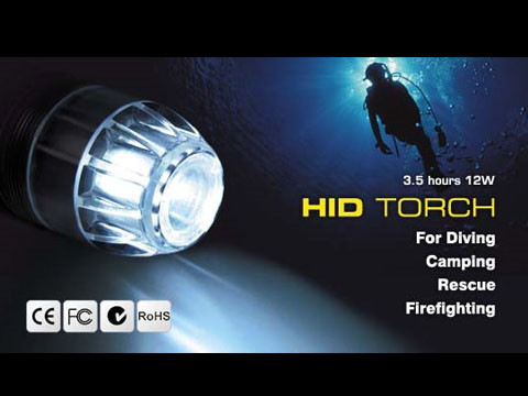 HID-12W