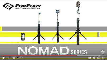 nomad series