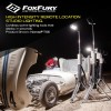 FoxFury Lighting Solutions Maserati Photo