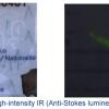 BOTTOM-High-intensity IR (Anti-Stokes luminescence)