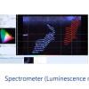 Spectrometer(Luminescence mode)